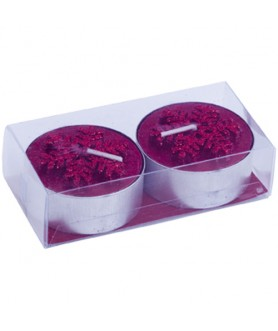 Set Velas - Duo