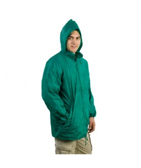Impermeable - Hips